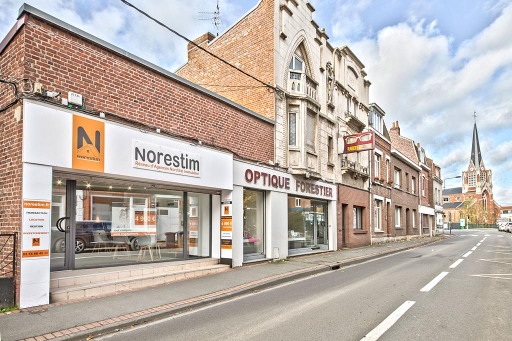 Norestim - Agence immobilière Pérenchies